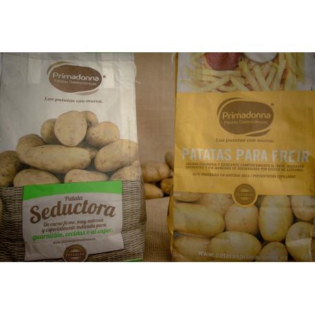 Pack Seductora + Freír